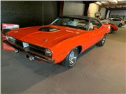 1970 Plymouth Barracuda for sale in Sarasota, Florida 34232