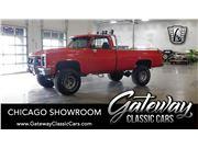 1987 Chevrolet V10 for sale in Crete, Illinois 60417