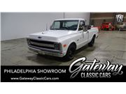 1970 Chevrolet C10 for sale in West Deptford, New Jersey 8066