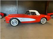 1961 Chevrolet Corvette for sale in Sarasota, Florida 34232
