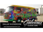 1970 Volkswagen Bus for sale in DFW Airport, Texas 76051