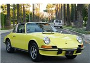 1973 Porsche 911E for sale in Los Angeles, California 90063