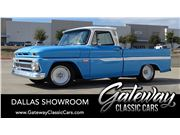 1966 Chevrolet C10 for sale in DFW Airport, Texas 76051