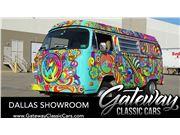 1973 Volkswagen Bus for sale in DFW Airport, Texas 76051