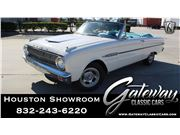 1963 Ford Falcon for sale in Houston, Texas 77090