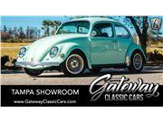 1970 Volkswagen Beetle for sale in Ruskin, Florida 33570