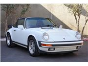 1987 Porsche Carrera for sale in Los Angeles, California 90063