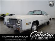 1976 Cadillac Eldorado for sale in Kenosha, Wisconsin 53144