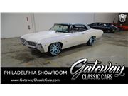 1967 Chevrolet Impala for sale in West Deptford, New Jersey 8066