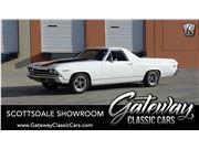 1969 Chevrolet El Camino for sale in Phoenix, Arizona 85027