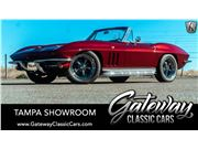 1966 Chevrolet Corvette for sale in Ruskin, Florida 33570
