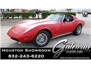 1973 Chevrolet Corvette for sale in Houston, Texas 77090