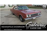 1967 Plymouth GTX for sale in Indianapolis, Indiana 46268