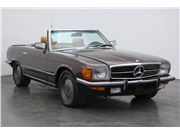 1982 Mercedes-Benz 280SL for sale in Los Angeles, California 90063