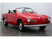 1974 Volkswagen Karmann Ghia for sale in Los Angeles, California 90063