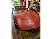 1975 Chevrolet Corvette for sale in Los Angeles, California 90063