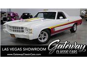 1971 GMC Sprint for sale in Las Vegas, Nevada 89118