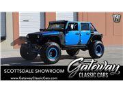 2015 Jeep Wrangler Unlimited Rubicon for sale in Phoenix, Arizona 85027