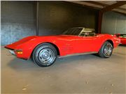 1972 Chevrolet Corvette for sale in Sarasota, Florida 34232