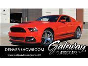 2014 Ford Mustang for sale in Englewood, Colorado 80112