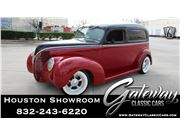 1939 Ford Sedan Delivery for sale in Houston, Texas 77090