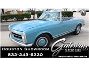 1964 Mercedes-Benz 230SL for sale in Houston, Texas 77090