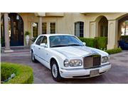 2000 Rolls-Royce Silver Seraph for sale in Los Angeles, California 90063