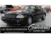 1996 Mercedes-Benz SL500 for sale in Las Vegas, Nevada 89118