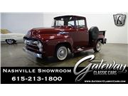 1956 Ford F100 for sale in La Vergne