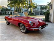 1970 Jaguar XKE for sale in Los Angeles, California 90063