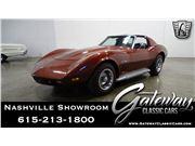 1974 Chevrolet Corvette for sale in La Vergne