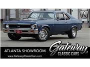 1969 Chevrolet Nova for sale in Alpharetta, Georgia 30005