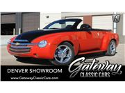 2006 Chevrolet SSR for sale in Englewood, Colorado 80112