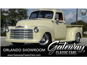 1951 Chevrolet 3100 for sale in Lake Mary, Florida 32746