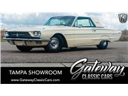 1966 Ford Thunderbird for sale in Ruskin, Florida 33570