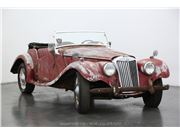1955 MG TF1500 for sale in Los Angeles, California 90063