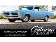 1966 Pontiac GTO for sale in Ruskin, Florida 33570