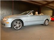 2007 Mercedes-Benz CLK for sale in Sarasota, Florida 34232