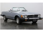 1974 Mercedes-Benz 450SL for sale in Los Angeles, California 90063
