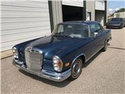 1968 Mercedes-Benz 250SE for sale in Los Angeles, California 90063