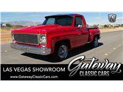 1977 Chevrolet C10 for sale in Las Vegas, Nevada 89118