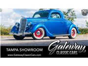 1935 Ford 3 Window for sale in Ruskin, Florida 33570