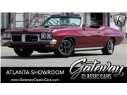 1970 Pontiac LeMans for sale in Alpharetta, Georgia 30005