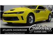 2018 Chevrolet Camaro for sale in Alpharetta, Georgia 30005