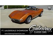 1971 Chevrolet Corvette for sale in Coral Springs, Florida 33065