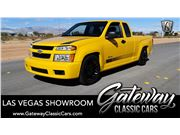 2005 Chevrolet Colorado for sale in Las Vegas, Nevada 89118