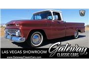 1963 Chevrolet C10 for sale in Las Vegas, Nevada 89118
