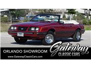 1983 Ford Mustang for sale in Lake Mary, Florida 32746