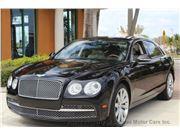 2014 Bentley Continental Flying Spur for sale in Deerfield Beach, Florida 33441