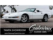 1991 Chevrolet Corvette for sale in Ruskin, Florida 33570
